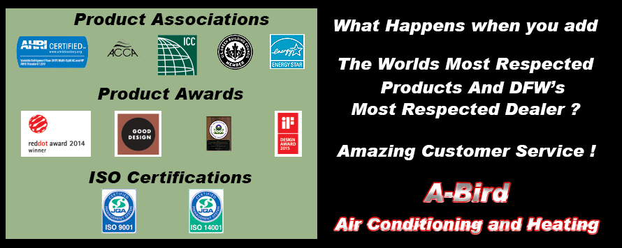 abirdach air conditioning